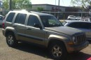 Used 2005 Jeep Liberty for sale in Etobicoke, ON