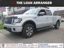 Used 2012 Ford F-150 XL SuperCrew 5.5-ft. Bed 4WD for sale in Barrie, ON