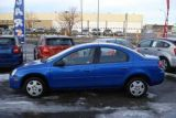 Photo of Blue 2004 Dodge SX 2.0