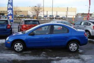 Used 2004 Dodge SX 2.0 CERTIFIED ETESTED for sale in Etobicoke, ON