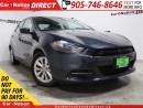 Used 2014 Dodge Dart SXT| WE WANT YOUR TRADE| OPEN SUNDAYS| for sale in Burlington, ON