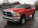 Used 2012 Dodge Ram 2500 SLT - Great Work Truck for sale in Norwood, ON