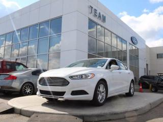 Used 2014 Ford Fusion SE, 2.5l I4, Keyless Entry, FWD, 200A for sale in Edmonton, AB