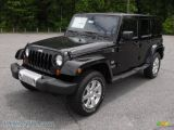 Photo of Black 2015 Jeep Wrangler