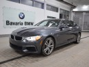Used 2015 BMW 435i xDrive Gran Coupe for sale in Edmonton, AB