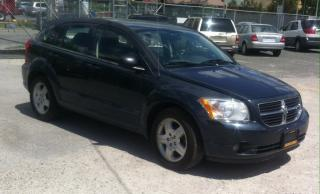 Used 2008 Dodge Caliber CERTIFIED AND ETESTED for sale in Etobicoke, ON