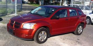 Used 2007 Dodge Caliber CERTIFIED,TESTED for sale in Etobicoke, ON