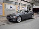 Used 2015 BMW 328i xDrive Sedan for sale in Edmonton, AB