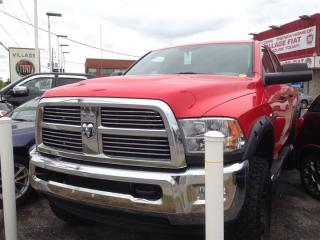 Used 2011 Dodge Ram 2500 - for sale in Ajax, ON