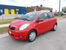 Used 2008 Toyota Yaris CE for sale in North York, ON