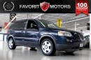Used 2009 Pontiac Montana Sv6 FWD 1SA | 7-PASSENGER | LTHR | CRUISE CONTROL for sale in North York, ON