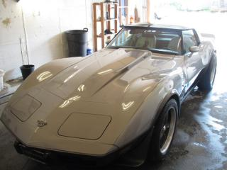 Used 1978 Chevrolet Corvette 25 Anniversary se for sale in Brantford, ON