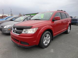 Used 2015 Dodge Journey CVP/SE Plus for sale in Yellowknife, NT