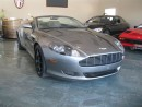 Used 2005 Aston Martin DB9 Volante SORRY, SOLD. THANK YOU for sale in Etobicoke, ON