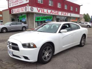 Used 2014 Dodge Charger SXT ***REMOTE ENGINE START*** for sale in Ajax, ON