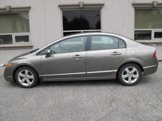 Used 2008 Honda Civic LX for sale in Scarborough, ON