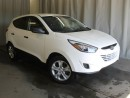 Used 2014 Hyundai Tucson GL for sale in Edmonton, AB