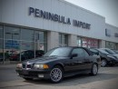 Used 1996 BMW 328i Cabriolet Sport for sale in Oakville, ON