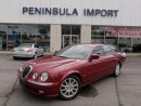 Used 2000 Jaguar S-Type for sale in Oakville, ON