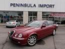 Used 2000 Jaguar S-Type for sale in Oakville, ON