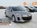 Used 2012 Mazda MAZDA3 GX for sale in Edmonton, AB