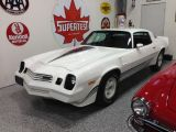 Photo of White 1981 Chevrolet Camaro