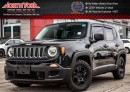 New 2015 Jeep Renegade Sport|ManualTransmission|KeylessEntry|AC|1.4LTurbo for sale in Thornhill, ON