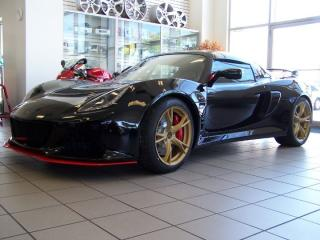 Used 2015 Lotus Exige LF1 TRACK CAR 7 BUILT WORLD WIDE for sale in Oakville, ON