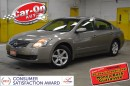 Used 2007 Nissan Altima HYBRID SUPER CLEAN for sale in Ottawa, ON