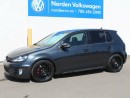 Used 2011 Volkswagen Golf GTI 5-Door for sale in Edmonton, AB