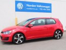 Used 2015 Volkswagen Golf GTI 3-Door 2dr Hatchback for sale in Edmonton, AB
