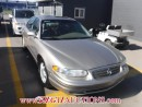 Used 2001 Buick REGAL LS 4D SEDAN for sale in Calgary, AB