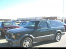 Used 1993 GMC Jimmy TYPHOON TURBO AWD for sale in Melville, SK
