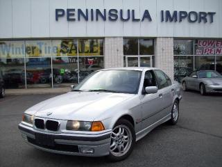 Used 1998 BMW 328i for sale in Oakville, ON