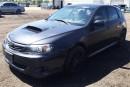 Used 2008 Subaru Impreza WRX, Heated Seats, AWD for sale in Winnipeg, MB