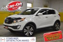 Used 2013 Kia Sportage EX AWD 22,000KM for sale in Ottawa, ON