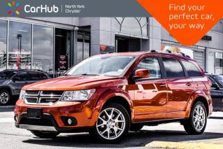Used 2014 Dodge Journey Limited|Bluetooth|Heat.Frnt.Seats|Keyless_Go|Keyless_Entry| for sale in Thornhill, ON