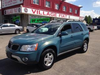Used 2008 Pontiac Torrent ***OUTSIDE TEMPERATURE DISPLAY*** for sale in Ajax, ON