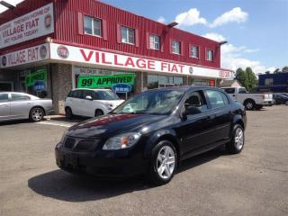 Used 2008 Pontiac G5 Base ***GAS SAVER*** for sale in Ajax, ON