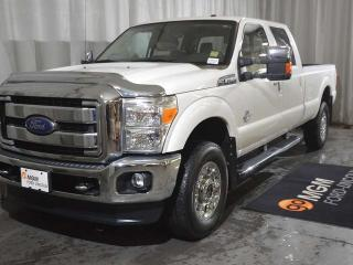 Used 2015 Ford F-350 Lariat for sale in Red Deer, AB
