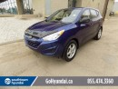 Used 2012 Hyundai Tucson GL for sale in Edmonton, AB