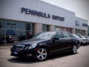 Used 2010 Mercedes-Benz E350 for sale in Oakville, ON