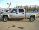 Used 2004 GMC Sierra 2500 K for sale in Slave Lake, AB