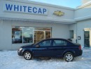 Used 2008 Chevrolet Cobalt LS Sedan for sale in Slave Lake, AB