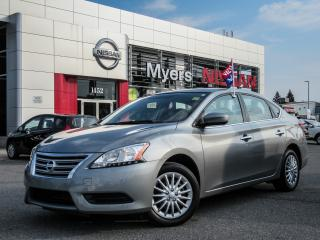 Used 2013 Nissan Sentra S, SPORT/ECO MODE, A/C for sale in Orleans, ON