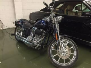 Used 2007 Harley-Davidson FXSTSSE Screamin Eagle - for sale in Oakville, ON