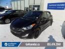 Used 2013 Hyundai Elantra GT SE 4dr Hatchback for sale in Edmonton, AB