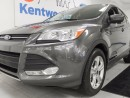 Used 2015 Ford Escape SE 4WD ecoboost with heated seats and a back up cam. for sale in Edmonton, AB