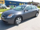 Used 2008 Nissan Altima 2.5s for sale in North York, ON