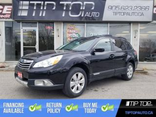 Used 2012 Subaru Outback 2.5i w/Convenience Pkg ** Nav, Bluetooth, Heated S for sale in Bowmanville, ON